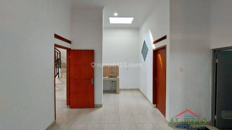 Rumah murah minimalis bandung 6