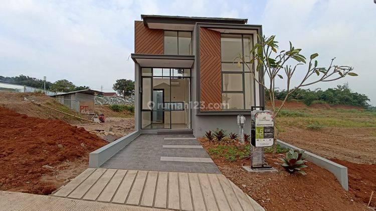 Rumah Dengan Desain Minimalis by GNA Group, Golden flower, Legok, Parung Panjang. 9