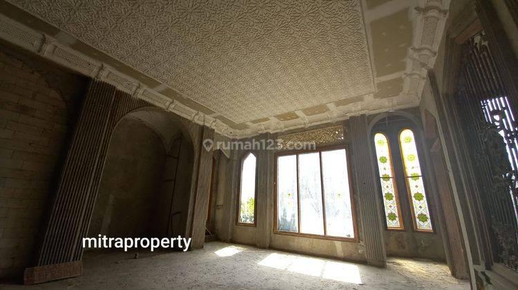 Rumah Mewah Type Classic di Sentul City 4