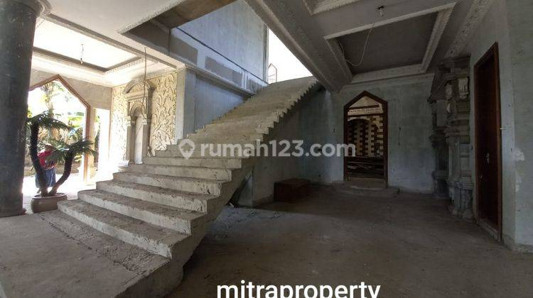 Rumah Mewah Type Classic di Sentul City 11