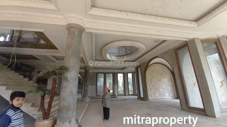 Rumah Mewah Type Classic di Sentul City 12