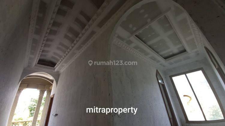 Rumah Mewah Type Classic di Sentul City 17