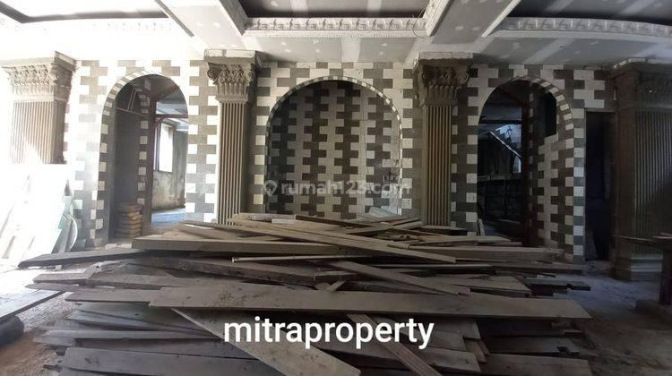 Rumah Mewah Type Classic di Sentul City 22