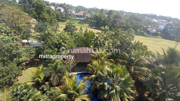 Rumah Mewah Type Classic di Sentul City 27