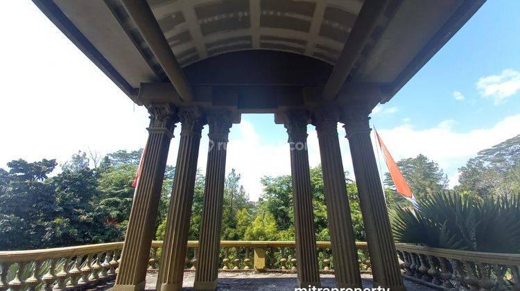 Rumah Mewah Type Classic di Sentul City 28