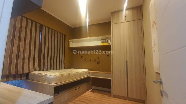 Rumah Cantik Full Furnished di Serpong 4