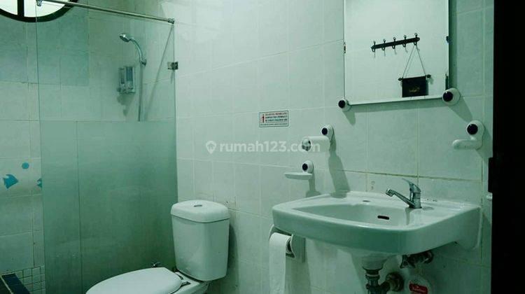 Rumah Type Minimalis Full Furnish di Sentul City 8