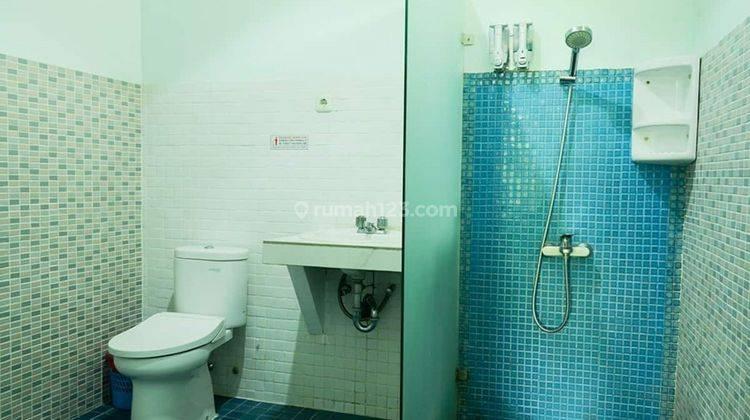Rumah Type Minimalis Full Furnish di Sentul City 16