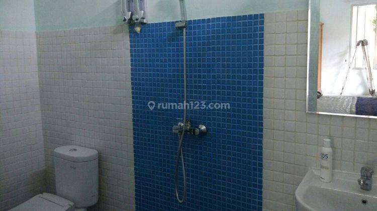 Rumah Type Minimalis Full Furnish di Sentul City 21