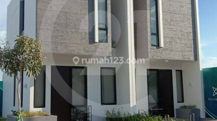 Rumah Baru Gress Full Furnished Smart Home Tallasa City Kota Makassar 1