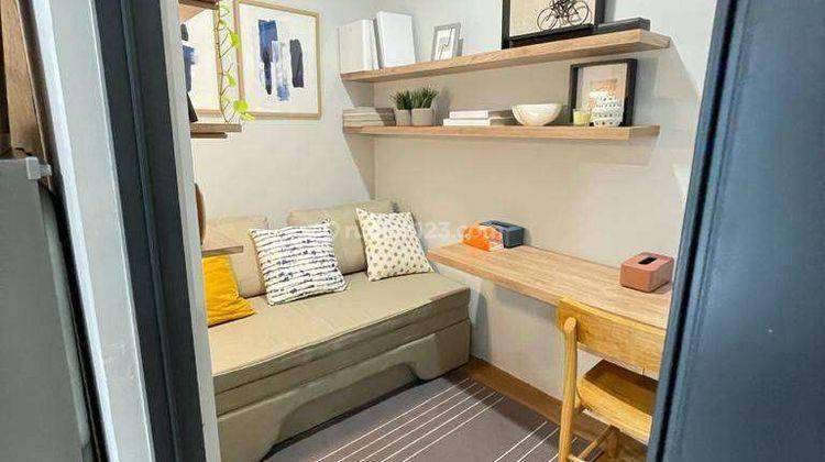 Rumah Minimalis Paling murah di BSD City, Lokasi Strategis di Belakang Teras Kota BSD 8