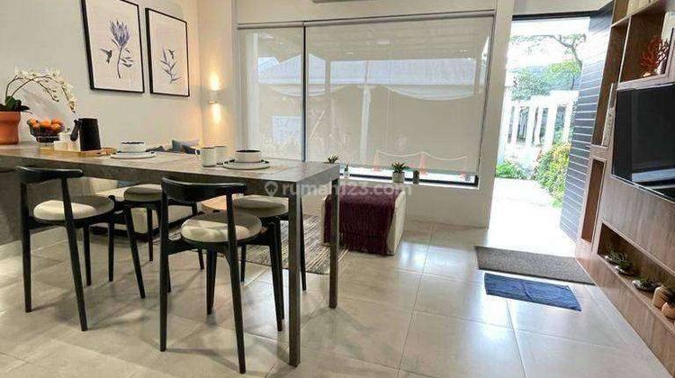 Rumah Minimalis Paling murah di BSD City, Lokasi Strategis di Belakang Teras Kota BSD 12