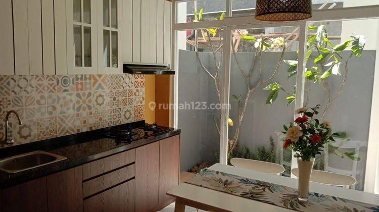 Rumah 2 lantai dekat dengan mall LiPo Karawaci dan mall gading Serpong  5
