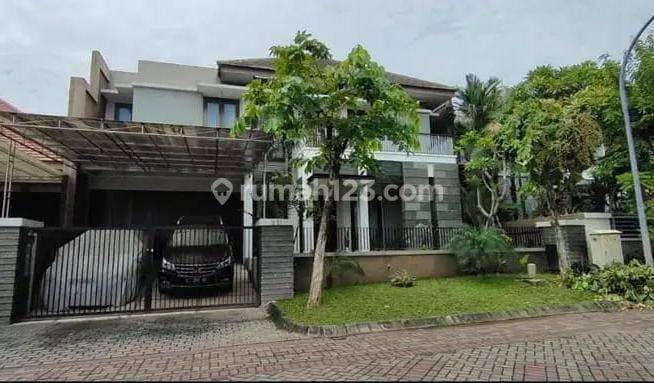 Graha Famili Blok U - Termurah Di Graha Famili Surabaya