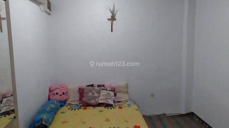 Rumah Siap Huni dekat Taman di Bekasi Timur 5