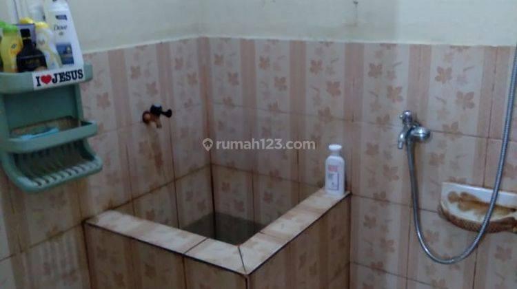 Rumah Siap Huni dekat Taman di Bekasi Timur 8
