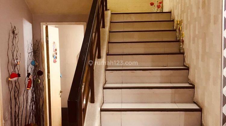 Rumah ILLAGO Lebar 12x18, Cluster San Lorenzo, Paramount Gading Serpong 6