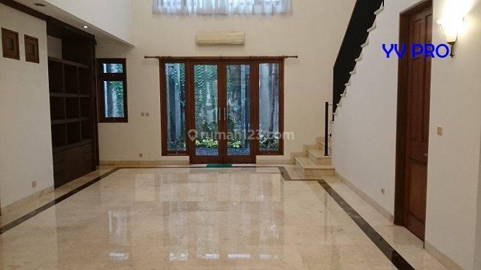 Rumah Cantik dijual di Pondok Indah ~ Rp.12 M  1