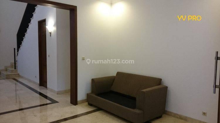 Rumah Cantik dijual di Pondok Indah ~ Rp.12 M  2