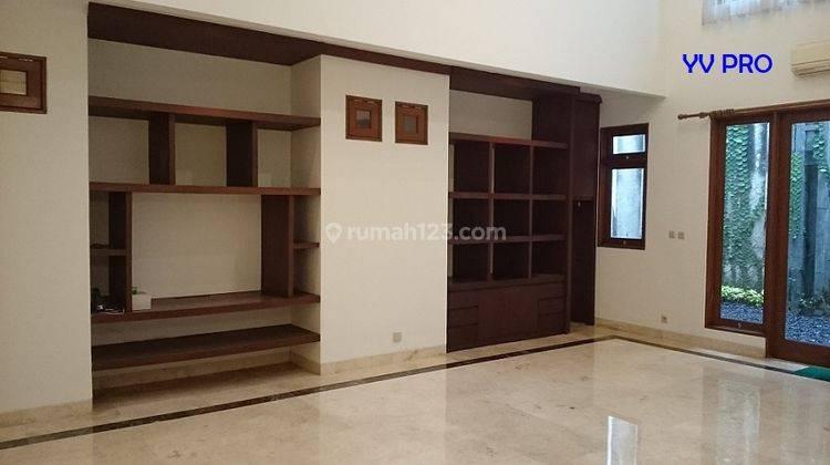 Rumah Cantik dijual di Pondok Indah ~ Rp.12 M  4