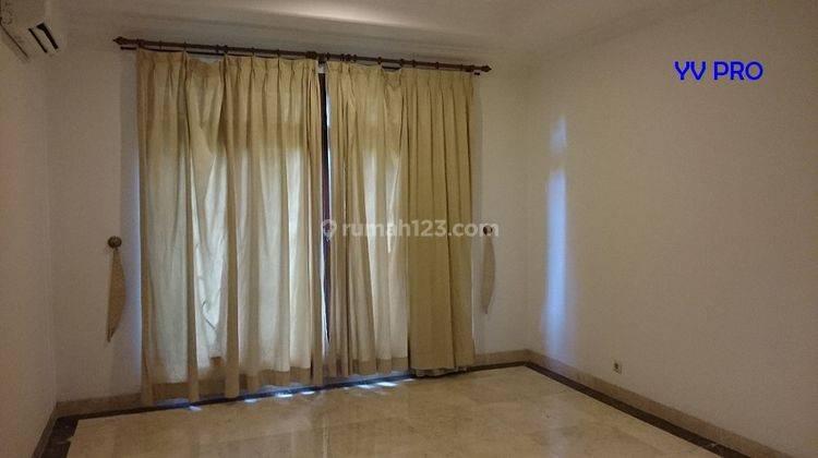 Rumah Cantik dijual di Pondok Indah ~ Rp.12 M  10