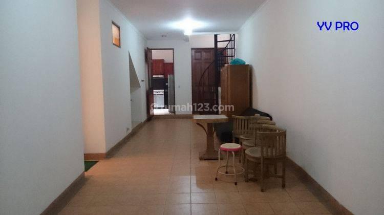Rumah Cantik dijual di Pondok Indah ~ Rp.12 M  12