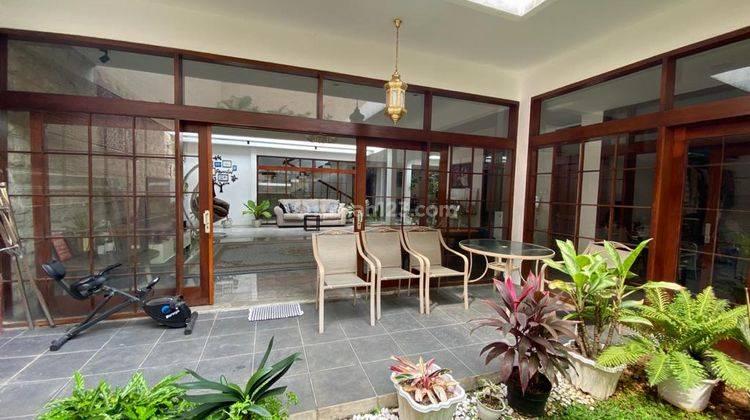Rumah mewah siap huni Setra Sari hanya 8 M Nego 3
