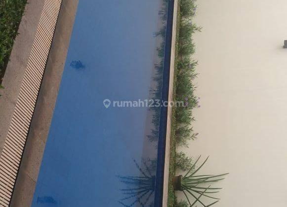 Di jual Rumah mewah ada kolam Renang 1,5 Km ke Cilandak  11