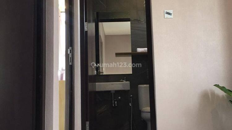 Rumah Milenial Nuansa Resort Dekat Club House 4