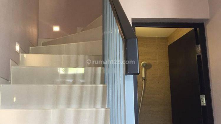 Rumah Milenial Nuansa Resort Dekat Club House 10