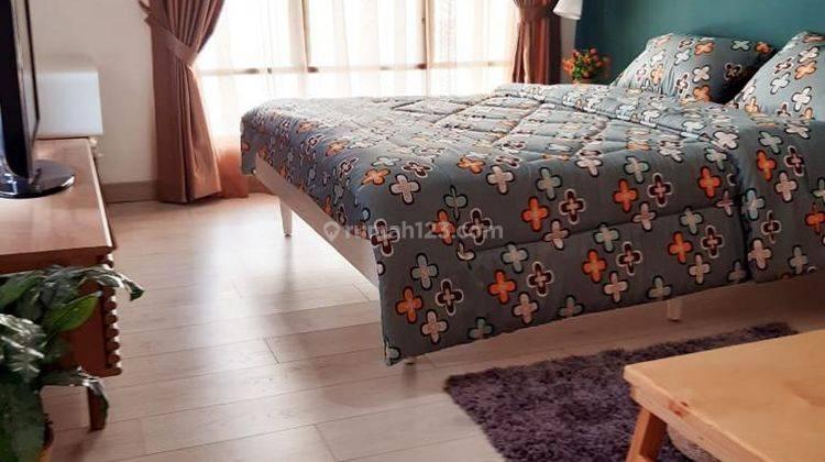 Rumah 2 lantai harga terjangkau Di Karawaci 4