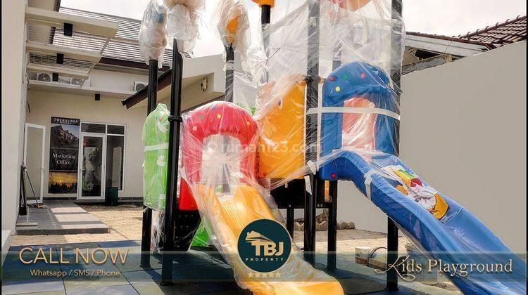 Bagus Thai Style BSD, t105m2 Strategis ke Tol Serpong! 12