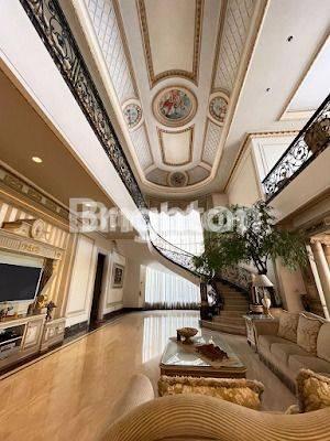 Rumah Mewah Surabaya barat Villa Bukit Regency (NY) 5