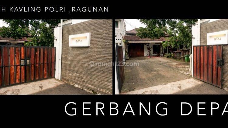 Jual Cepat di bawah harga pasar bonus I.S.T.R.I    Rumah Asri Cilandak bergaya urban Jawa klasik siap huni   30 menit ke pusat kota 2