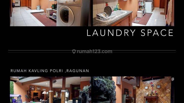 Jual Cepat di bawah harga pasar bonus I.S.T.R.I    Rumah Asri Cilandak bergaya urban Jawa klasik siap huni   30 menit ke pusat kota 9