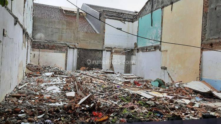 Kavling Siap Bangun dan Lokasi Strategis @Jl Aster, Jati Pulo, PalMerah