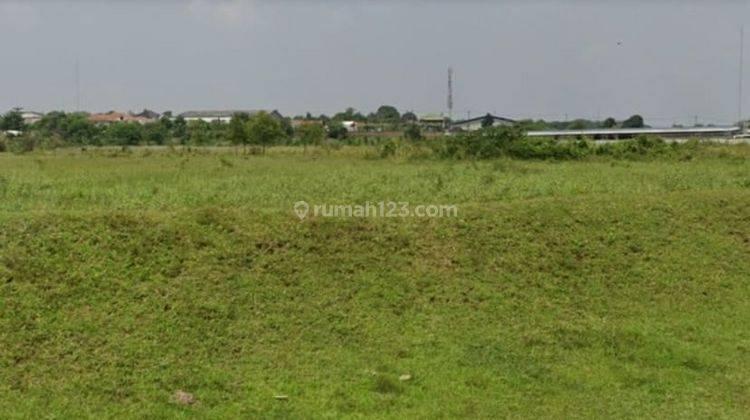 Kavling Industri di Jalan Selayar MM2100 Cibitung Bekasi 1