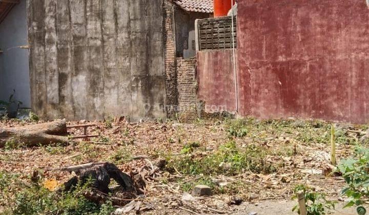 Tanah dijual murah di jalan Kaliurang km 9 2
