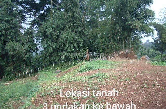 Tanah Dago Atas Luas View Bandung Komplek Dago Village Bandung 2