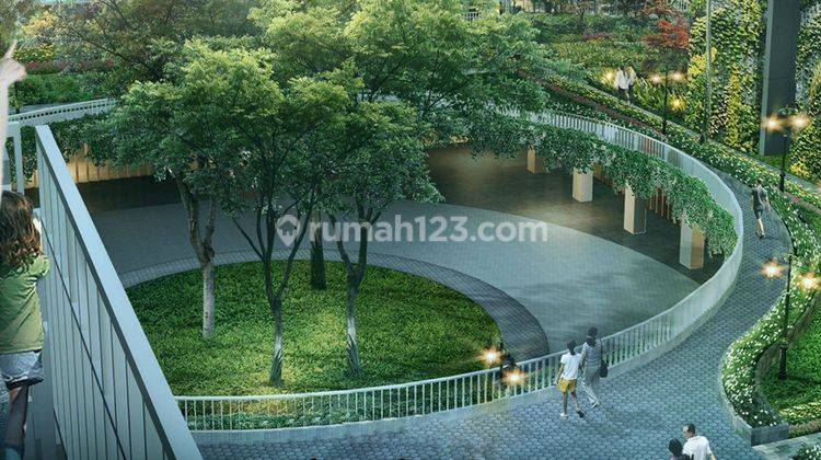 Gateway Park of LRT City 8
