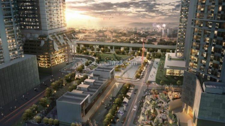 LRT City Bekasi - Green Avenue 6