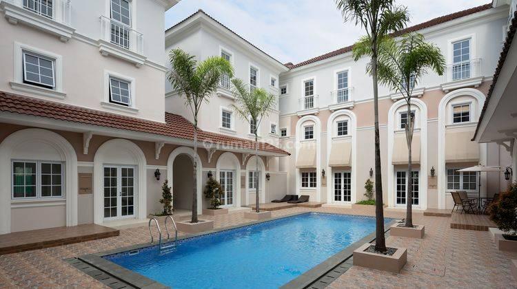 Muse Alesha Pool Villa, BSD City 1