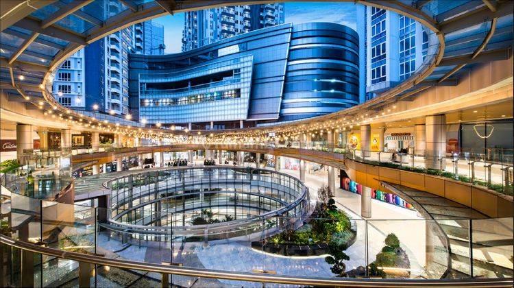 Podomoro City Deli Medan 5