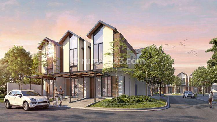 Fortunia Residences 2 1
