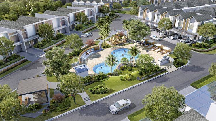 Fortunia Residences 2 6
