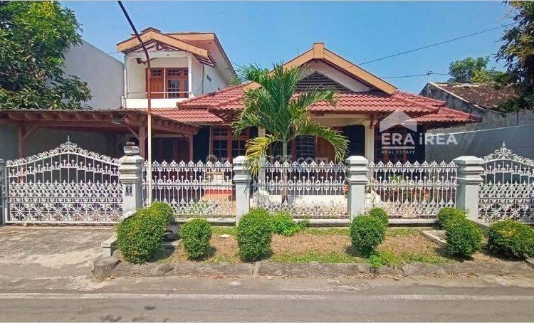 Rumah Karangasem Laweyan Surakarta