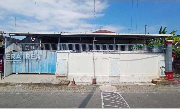 Rumah Lempuyang Kwarasan Grogol Sukoharjo