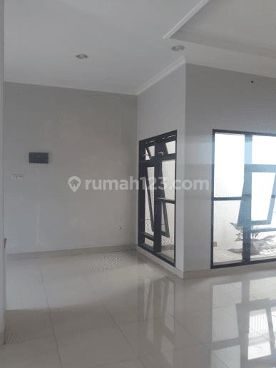 rumah baru siap huni d perumahan PTB KAV DKI pondok kelapa jakarta timur