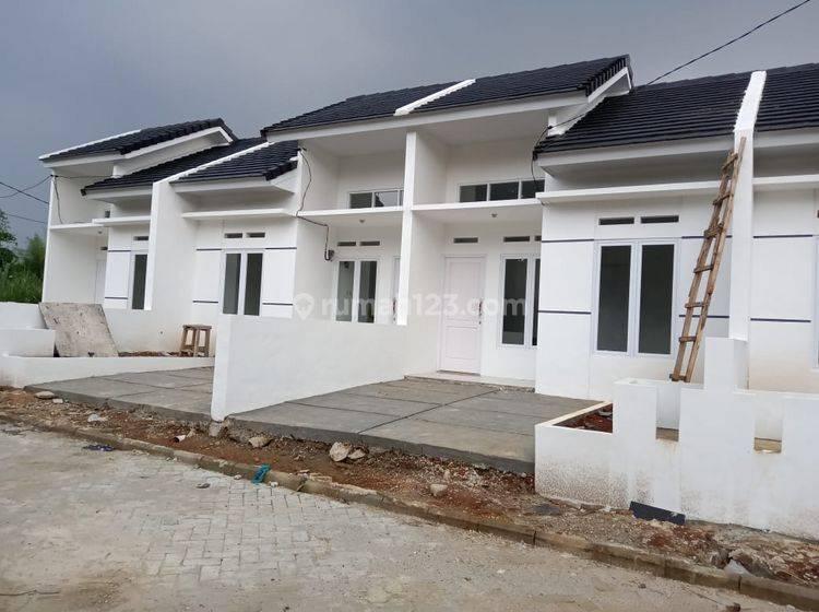 Rumah 15 menit St.Citayam BF 3jt DP0% Free Biaya All In