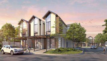 Fortunia Residences 2